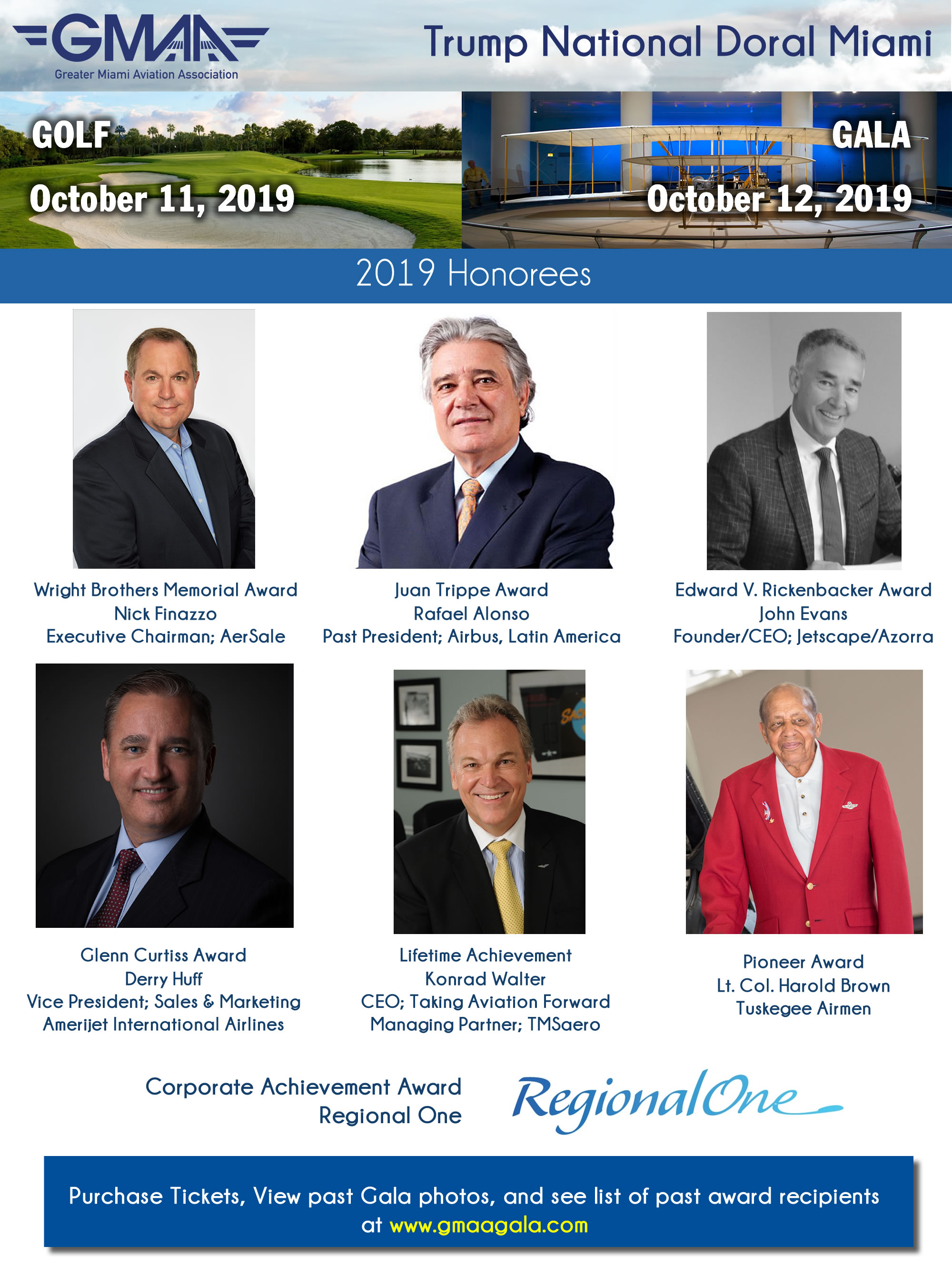 News from the GMAA   Greater Miami Aviation Association