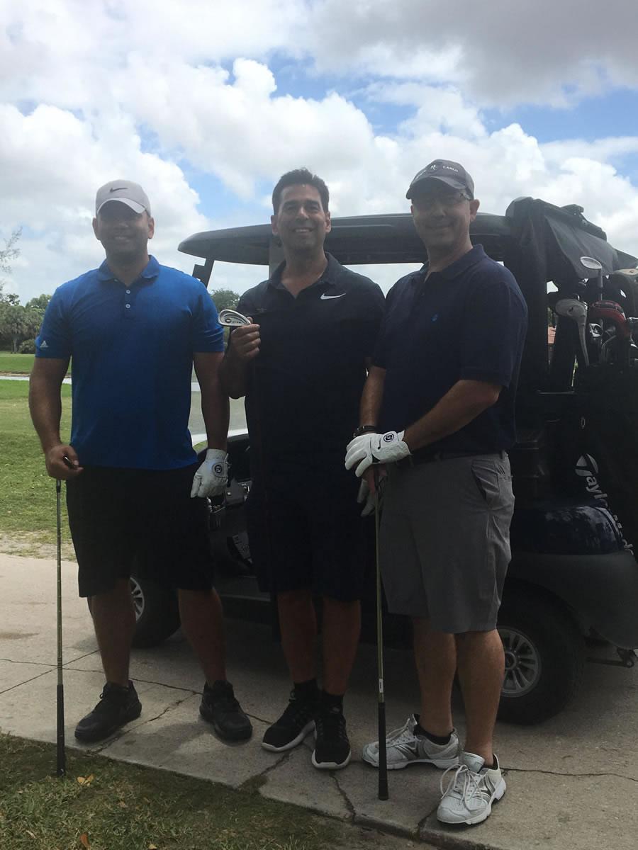 2018 gmaa midsummer golf (3)