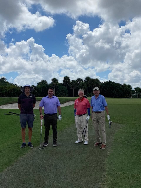 Golf-PARAMOUNT-TEAM