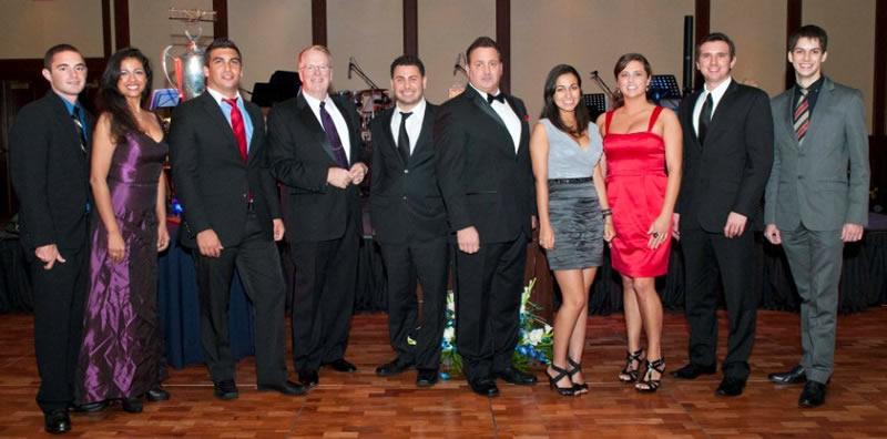 2011 scholarships