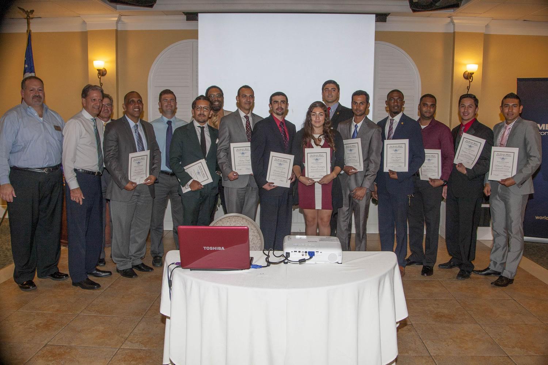2015 recipients